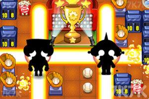 《萌版泡泡堂6》游戏画面5