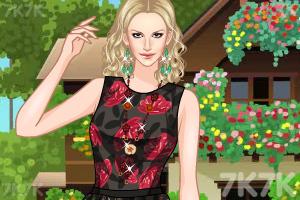 《春天的颜色》游戏画面3