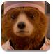 帕丁顿熊找