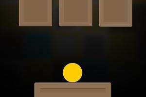 《弹力球打砖块》截图1