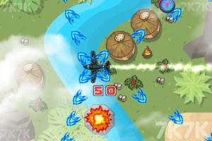 《空军大作战》游戏画面2