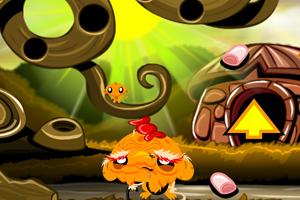 《逗小猴开心系列129》游戏画面1