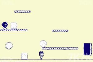 《逃离像素房》游戏画面2