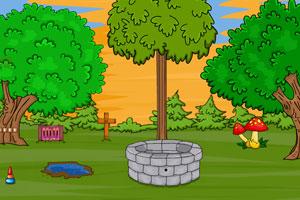 《救援南瓜女孩》游戏画面1