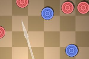 《愤怒的弹球》游戏画面1