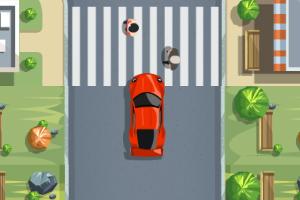 城市汽车驾驶