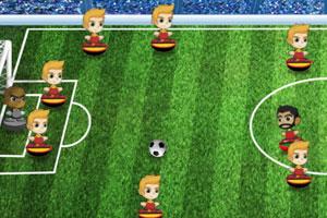 《2018足球世界杯》游戏画面2