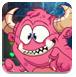营救可爱粉红怪兽