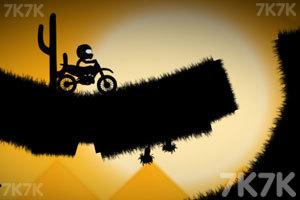 《自行车勇士》游戏画面3