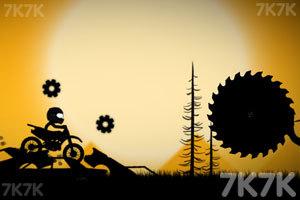 《自行车勇士》游戏画面5