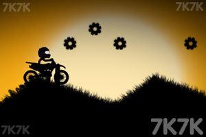 《自行车勇士》游戏画面4