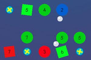 《玩个弹珠》游戏画面1
