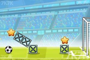 《木偶足球挑战赛》游戏画面2