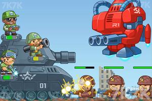 《保卫坦克大作战》截图3