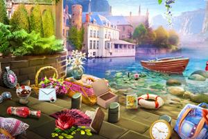 《美好的浪漫》游戏画面1