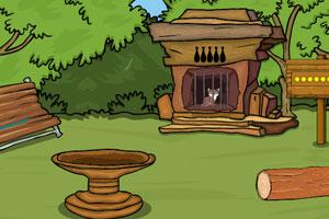 《可爱猫咪救援》游戏画面1