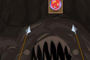 《洞穴逃脱2》游戏画面1