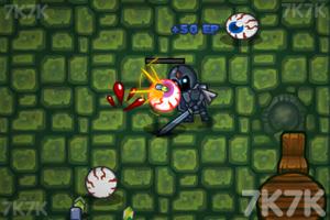 《复活的骑士中文版》游戏画面1