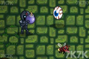 《复活的骑士中文版》游戏画面3