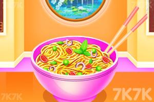 《中餐食谱》截图2