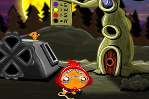 《逗小猴开心系列187》游戏画面1