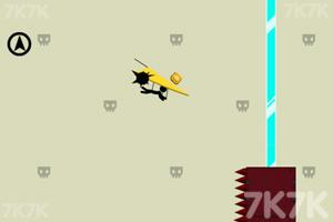 《火柴人跑酷2》游戏画面4