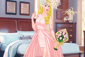《公主的成人礼》游戏画面1