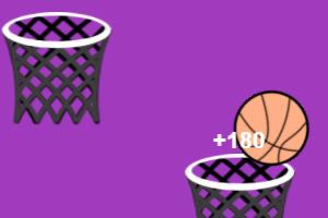 《投篮得高分》游戏画面1