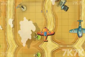 《玩具战斗机大战》游戏画面3