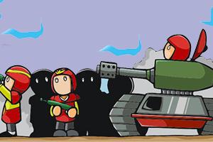 策略防卫8中文版