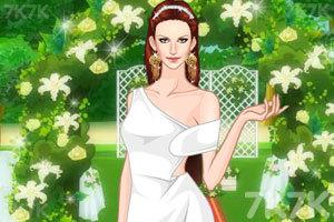 《夏天的新娘》截图1