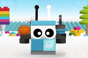 《乐高机器人比特》截图5