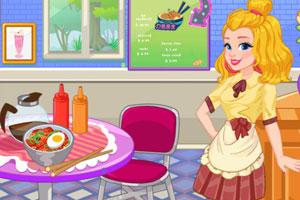 《餐厅改造》游戏画面1