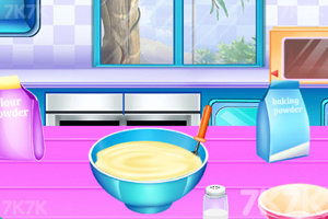 《彩虹生日蛋糕》截图1