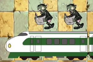 《让人欲罢不能的植物大战僵尸18》游戏画面1