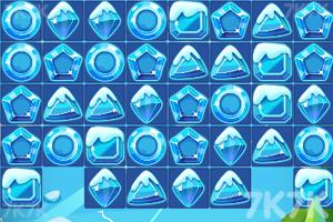《冰晶对对碰》截图3