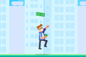 《理财专员》游戏画面1