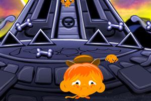 《逗小猴开心系列214》游戏画面1
