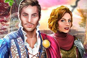 《未来的国王》游戏画面1