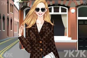 《西服裙装》游戏画面3