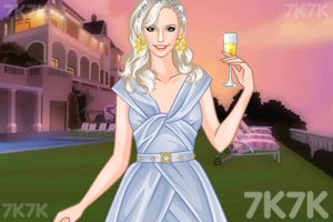 《香槟派对》截图2