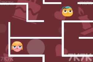 《迷宫恋人》游戏画面2