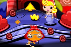 《逗小猴开心系列223》游戏画面1