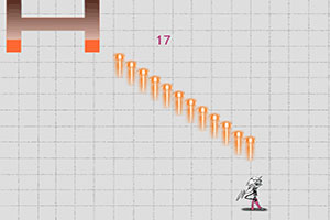 《挑战H》游戏画面1