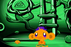 《逗小猴开心系列224》游戏画面1