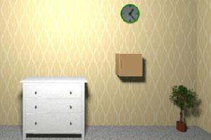 《逃离舒适屋子21》游戏画面1