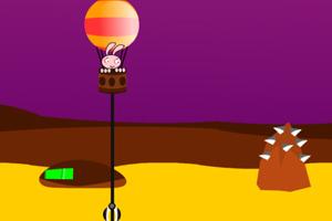 热气球冒险