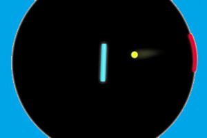 《快速挡球》游戏画面1