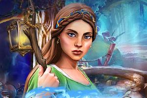 《魔法之触》游戏画面1