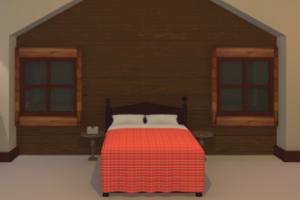 《逃出日式房屋10》游戏画面1